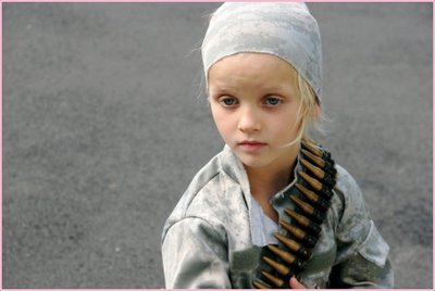 US OKs child soldiers to fight 'terrorists'-ColorLines (1/2)