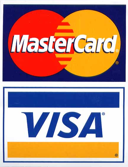 visa credit card images. Credit card