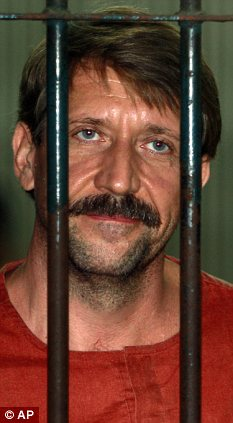 Set for life: Viktor Bout's nine million dollar supergrass-AP (3/5)