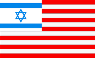 USA adds Star of David to flags-US Media and Israel